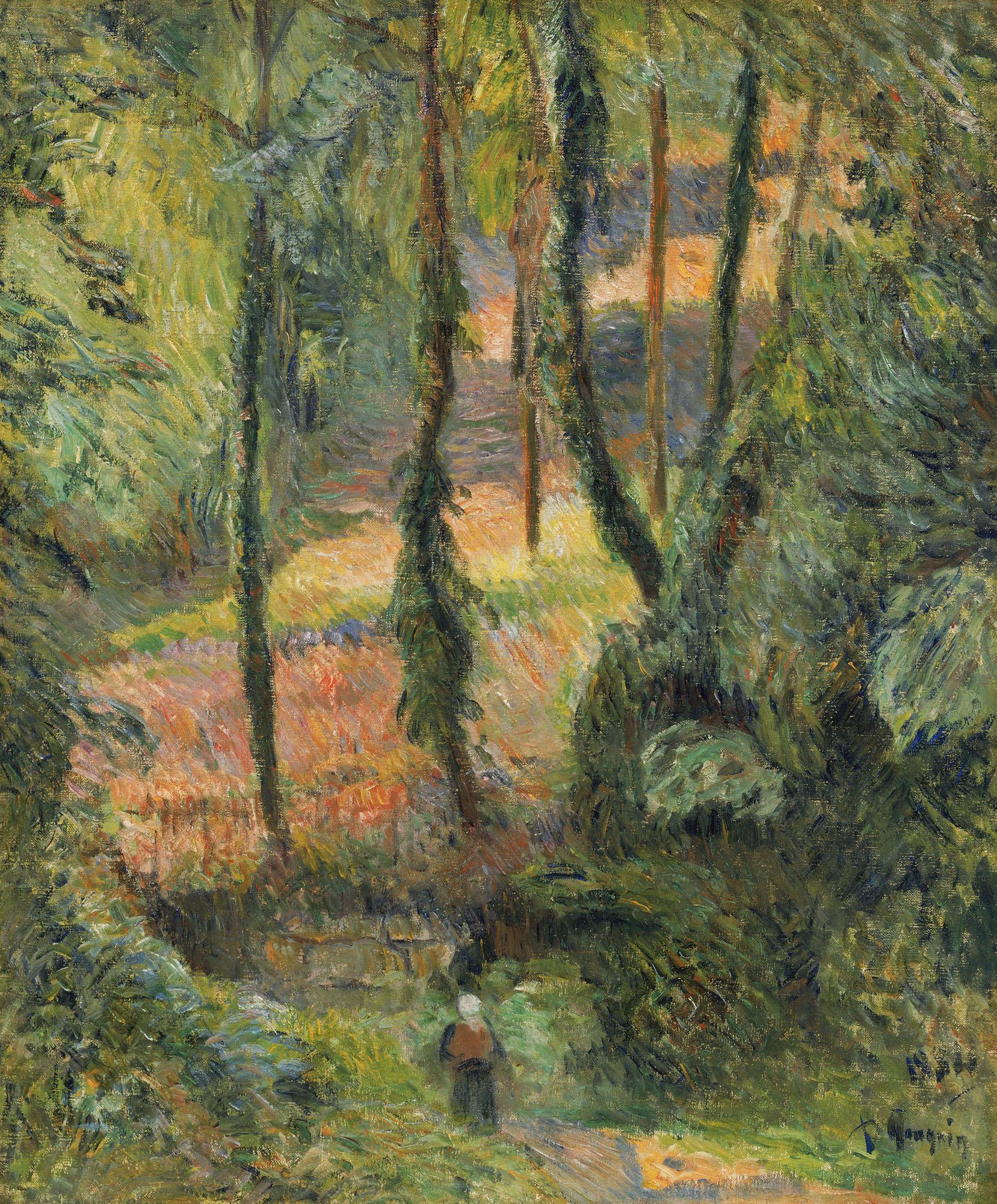 Claude Monet Landscape Painting anysize 50% off