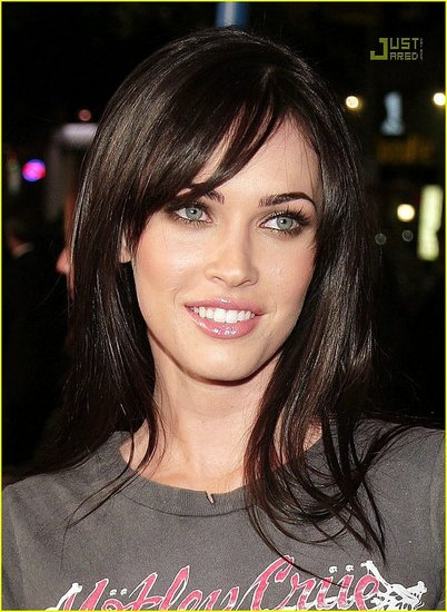 megan fox juno premiere 01 preview Sara Jean Underwood appears nude all the time, so why bother post her at all ...