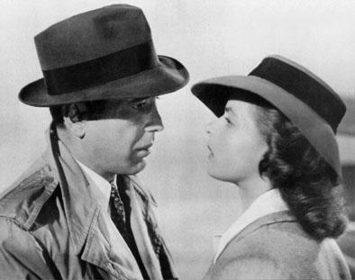 """酷"" Casablanca"