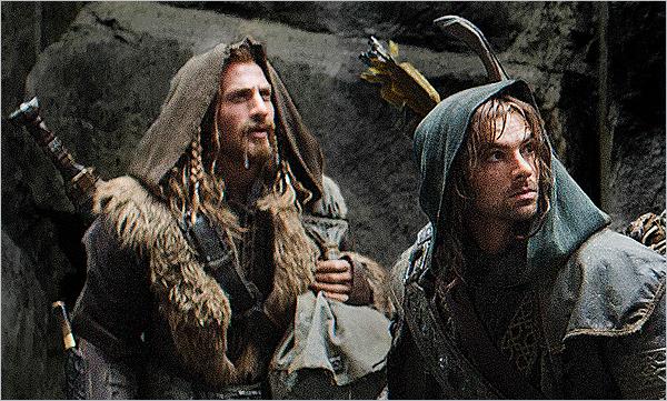 Q&A: 'The Hobbit' star Dean O'Gorman on Boston Comic Con