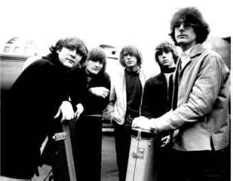 Early Byrds