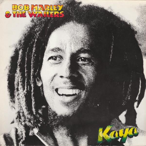 "Bob Marley's ""Kaya"" album is perhaps his most misunderstood rec..."