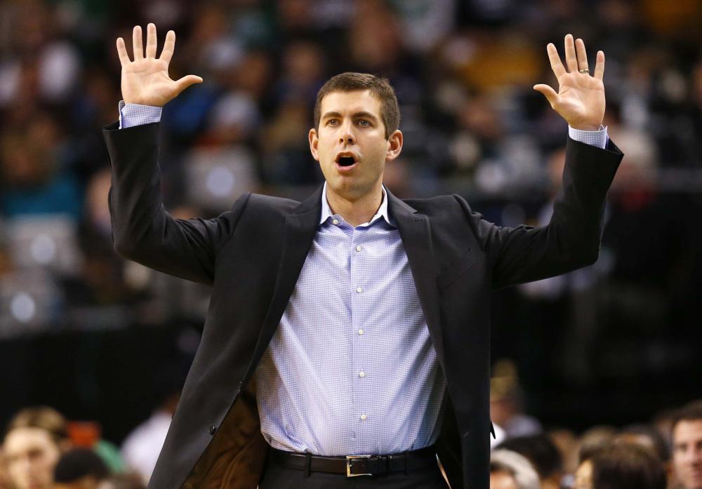 Brad Stevens Is Not The Celtics Problem Against Bulls