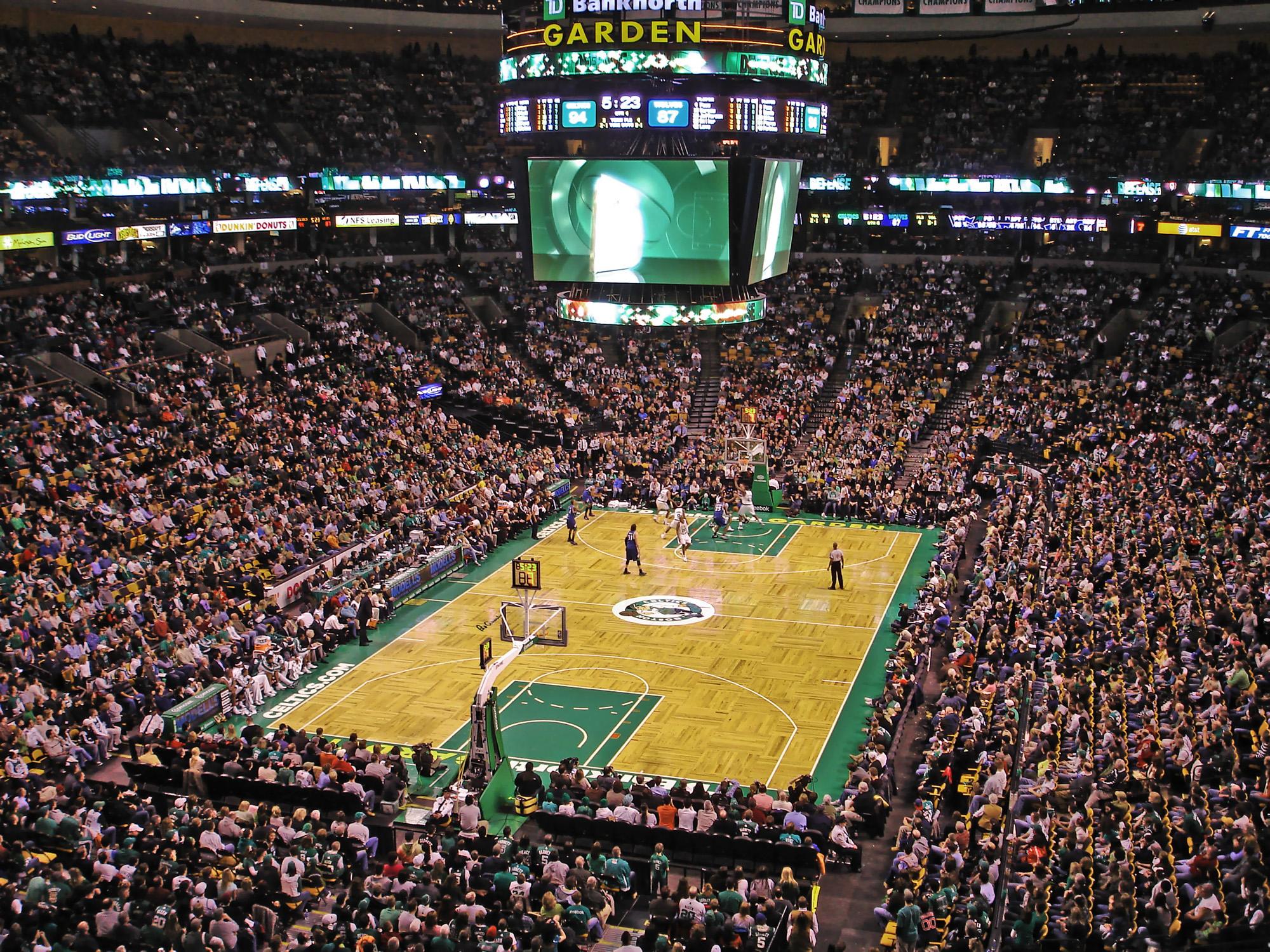 Celtics fans Garden.jpg