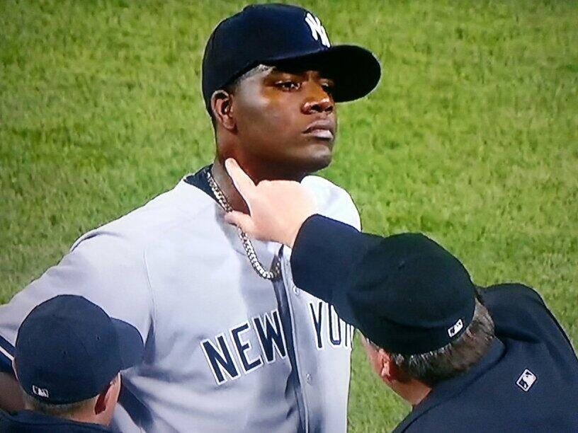 Image result for michael pineda