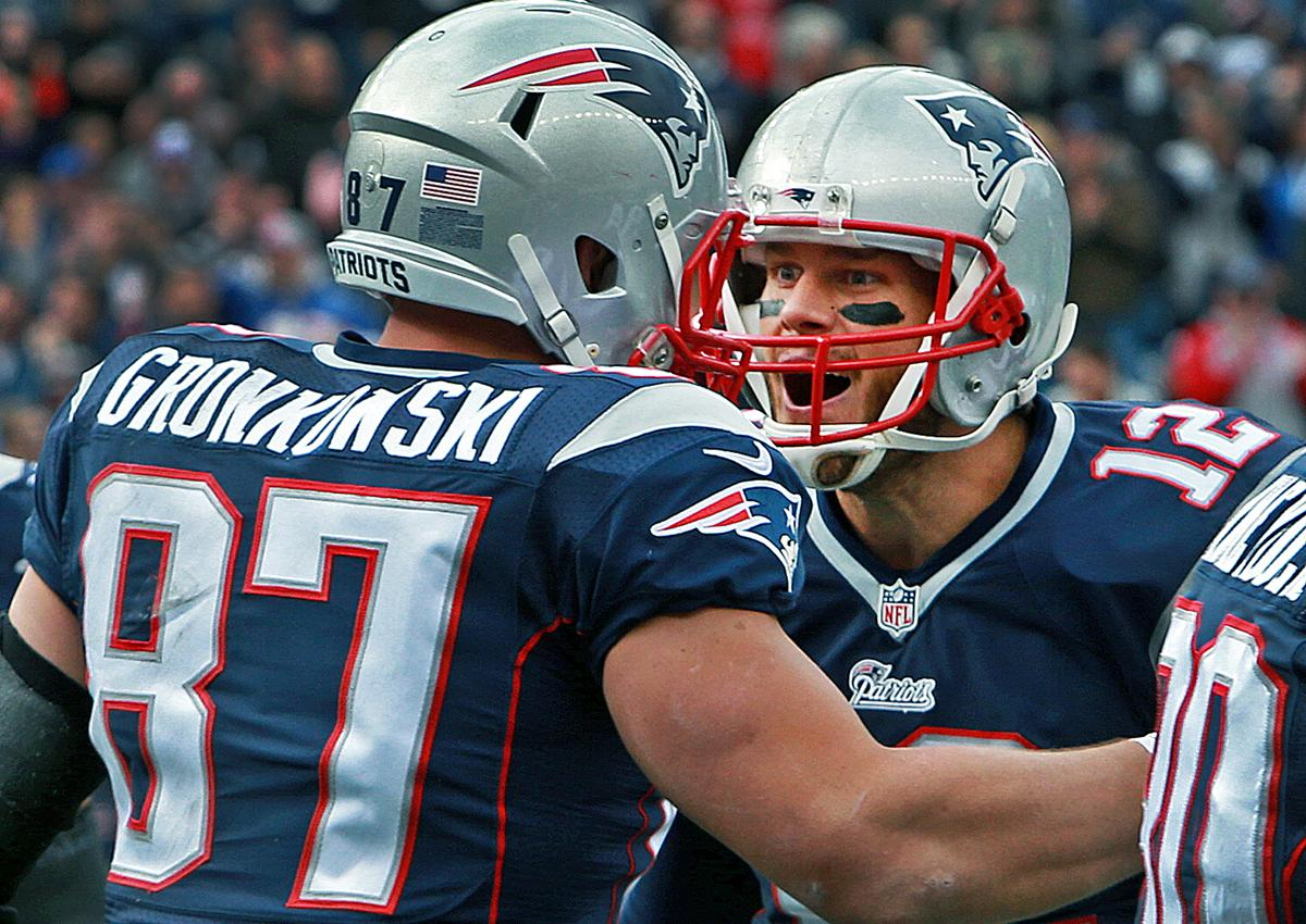 Whos More Important To Patriots If They Need One Win Tom Brady Or