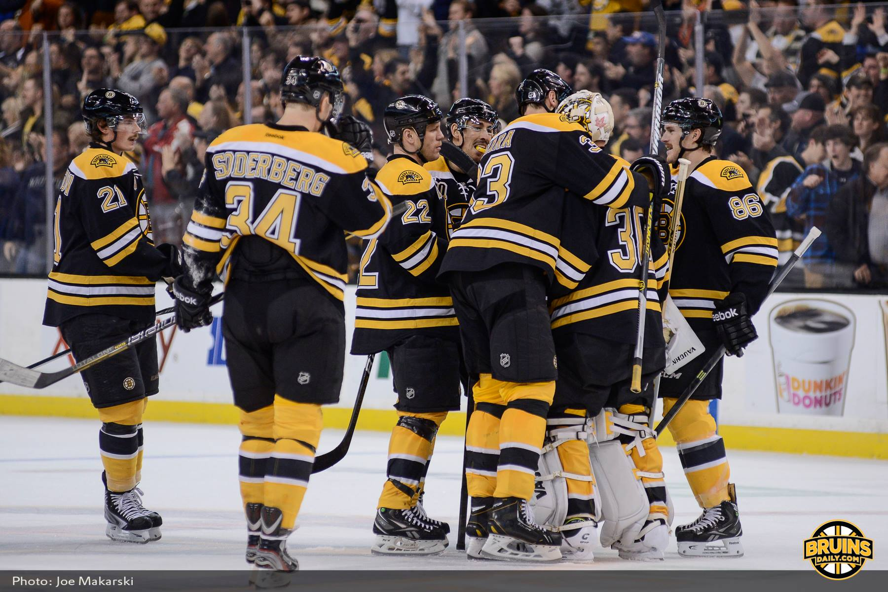 Top five hockey things to be thankful for - Bruins Daily ...Bruins Hockey