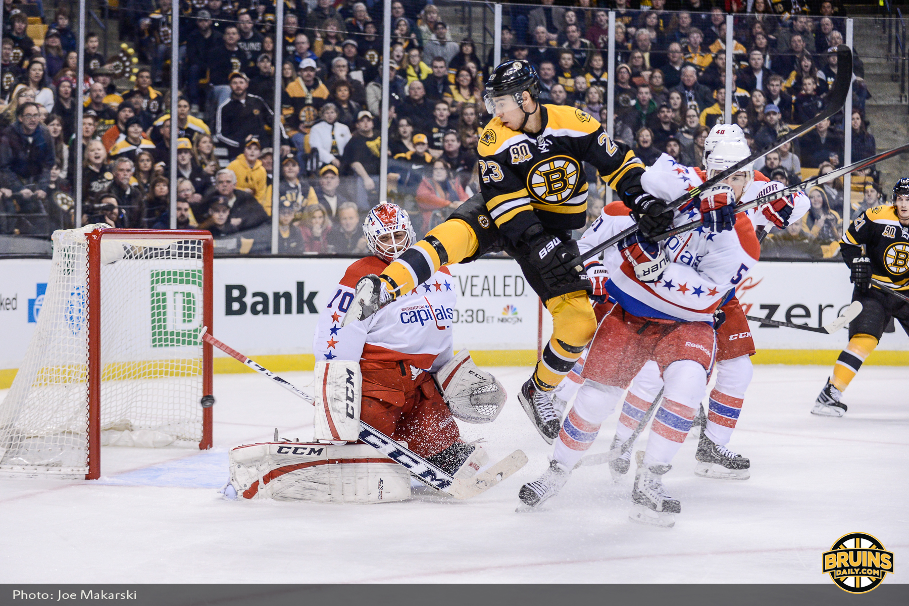 Three takeaways  Bruins-Capitals - Bruins Daily - Boston.com 55c168ac585