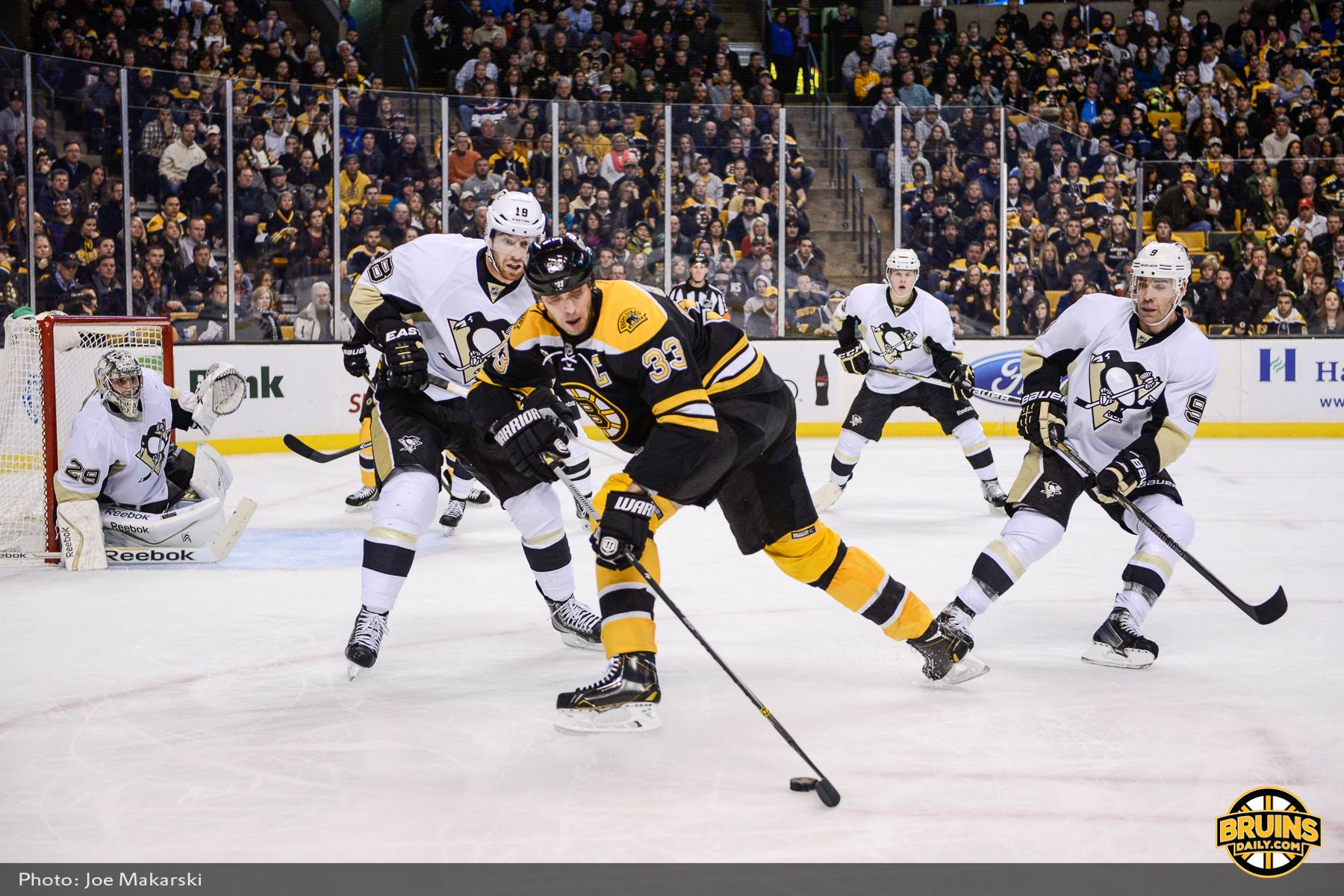 Three takeaways: Bruins-Penguins round 3 - Bruins Daily ...Bruins Hockey