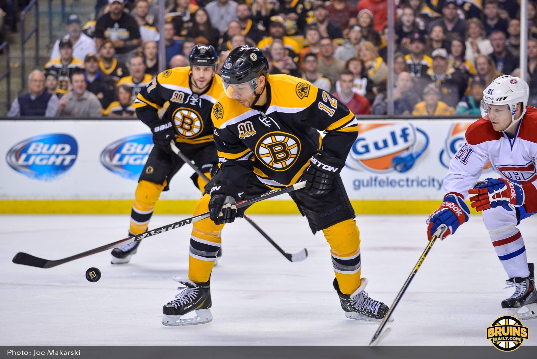 Off-season of decisions awaits Bruins - Bruins Daily ...Bruins Hockey