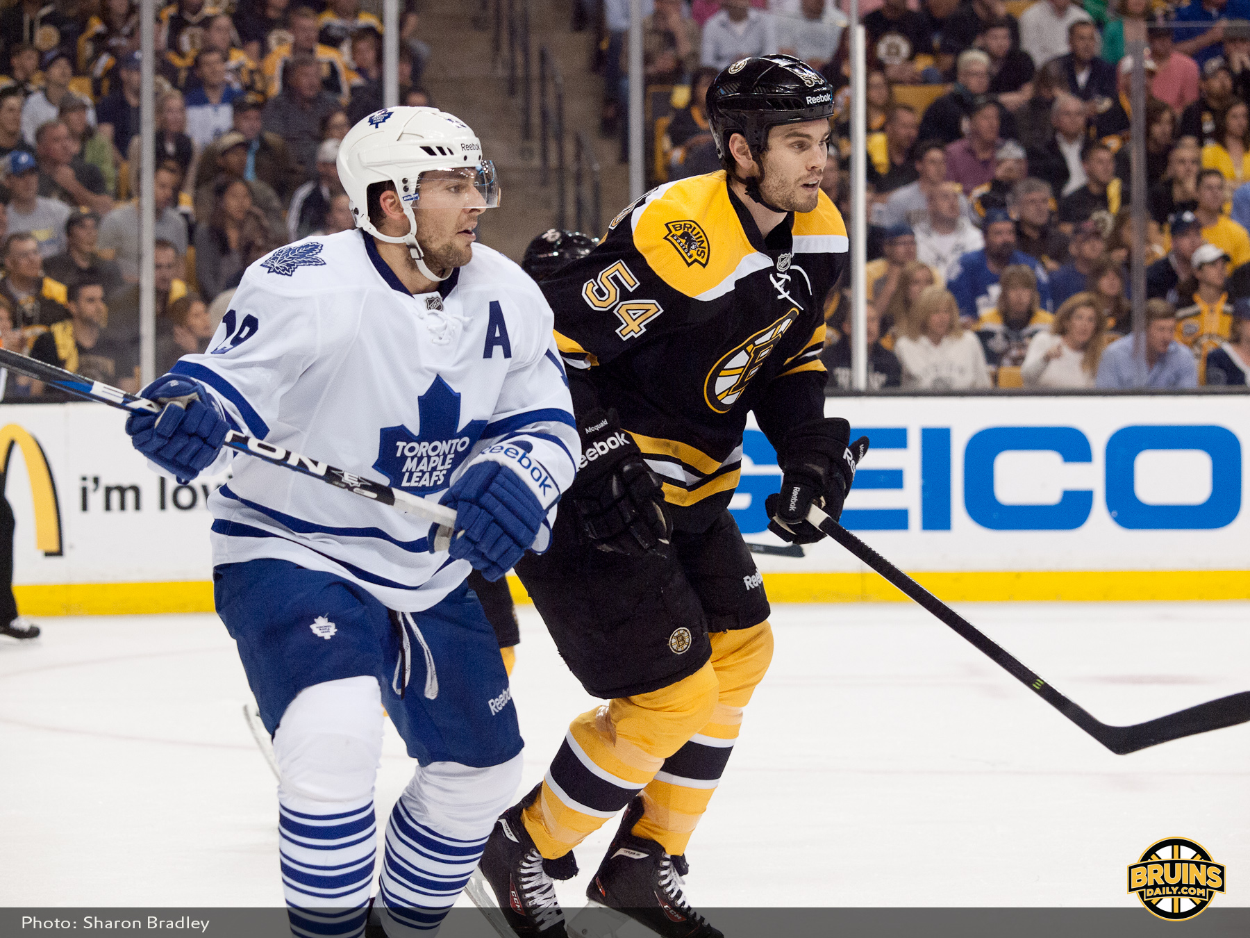 Let's play seven; Leafs beat Bruins in Game 6 - Bruins ...Bruins Hockey