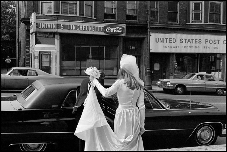 Vintage Car Hire Boston