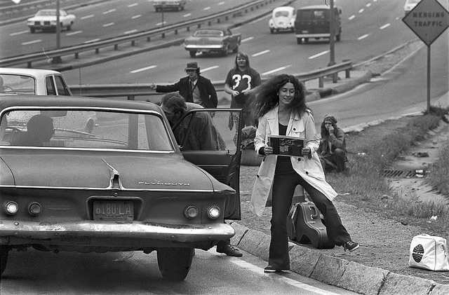 Photos black women and hitchhikers remarkable
