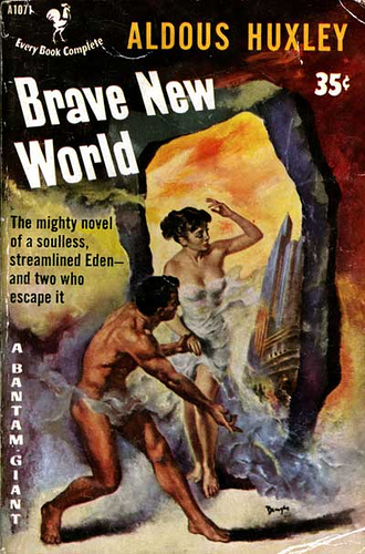 the huxley manifesto marxism in brave new world This book was converted from its physical edition to the digital format by a community of volunteers you may find it for free on the web purchase of the kindle edition includes wireless delivery product details format: kindle edition file size: 198 kb print length: 31 pages simultaneous device usage: unlimited sold by:.