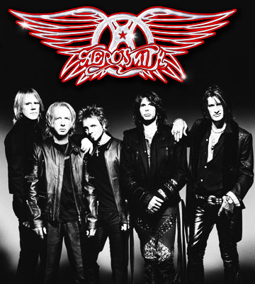 Aerosmith actuará en Barcelona