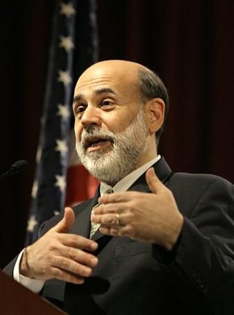 La Reserva Federal de los Estados Unidos confirma que la economía se está recuperando pero el empleo sigue estancado