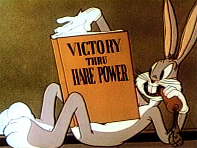 Bugs Bunny Funny Bunny