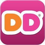 Dunkin Donuts App Icon