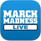 NCAA March Madness Live Mobile App (Icon)
