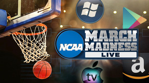 NCAA March Madness Live Mobile App