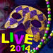 Mardi Gras Live! Mobile App via Earth Cam