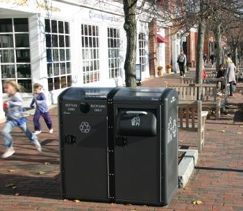 Used Cars In Philadelphia >> Newton's BigBelly Solar is building an Internet of trash ...