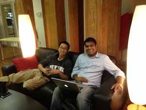 Satish vemana business plan