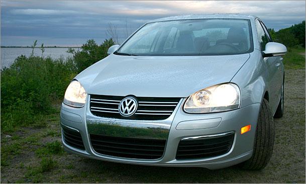 Lexington Volkswagen >> 2009 Jetta TDI, part 3: With cheaper diesel, it's a better ...