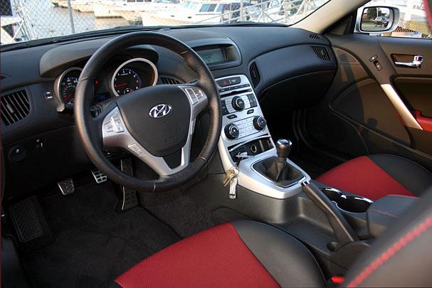 2012 Hyundai Genesis 2.0 T >> Differences between 2010-2012 Coupes - Hyundai Genesis Forum