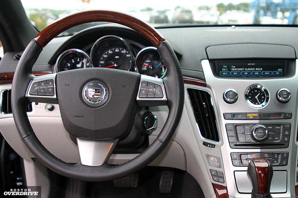 calriamaggi cadillac cts coupe interior photos. Black Bedroom Furniture Sets. Home Design Ideas