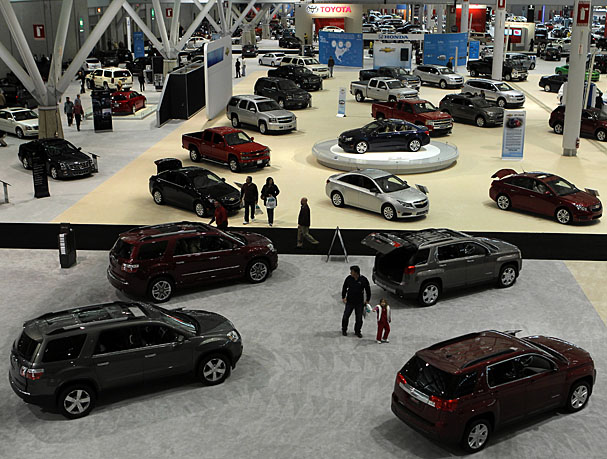 Boring Car Colors Still Dominate Sales Boston Overdrive Bostoncom - New england car show boston