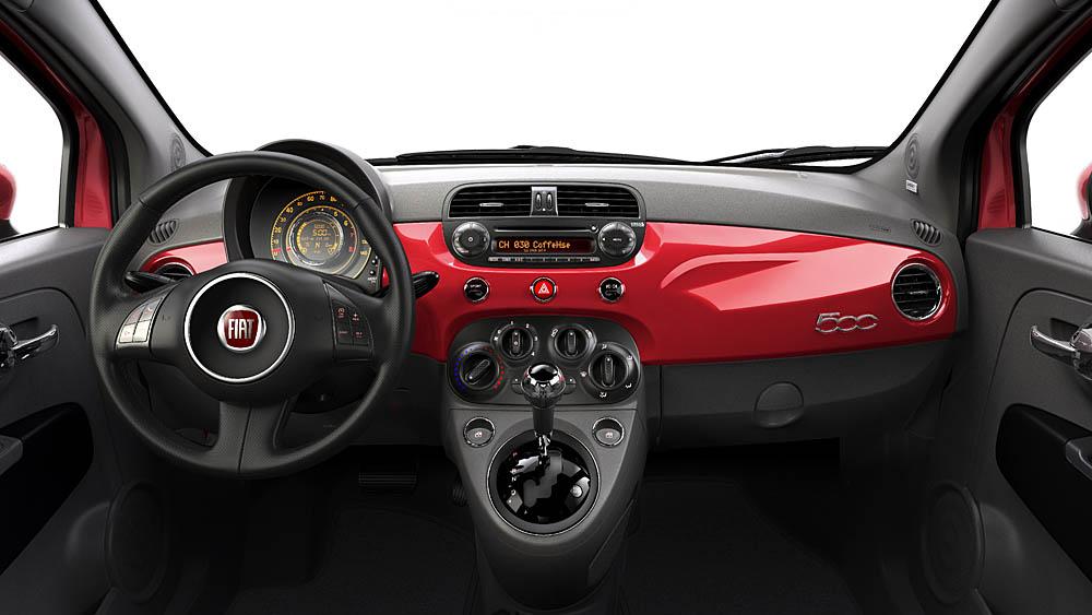 Wonderlijk 2012-Fiat-500-interior.jpg EU-47
