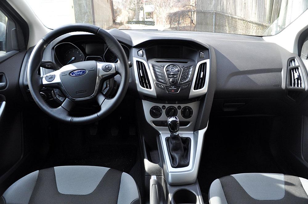 2012 Ford Focus Interior Jpg