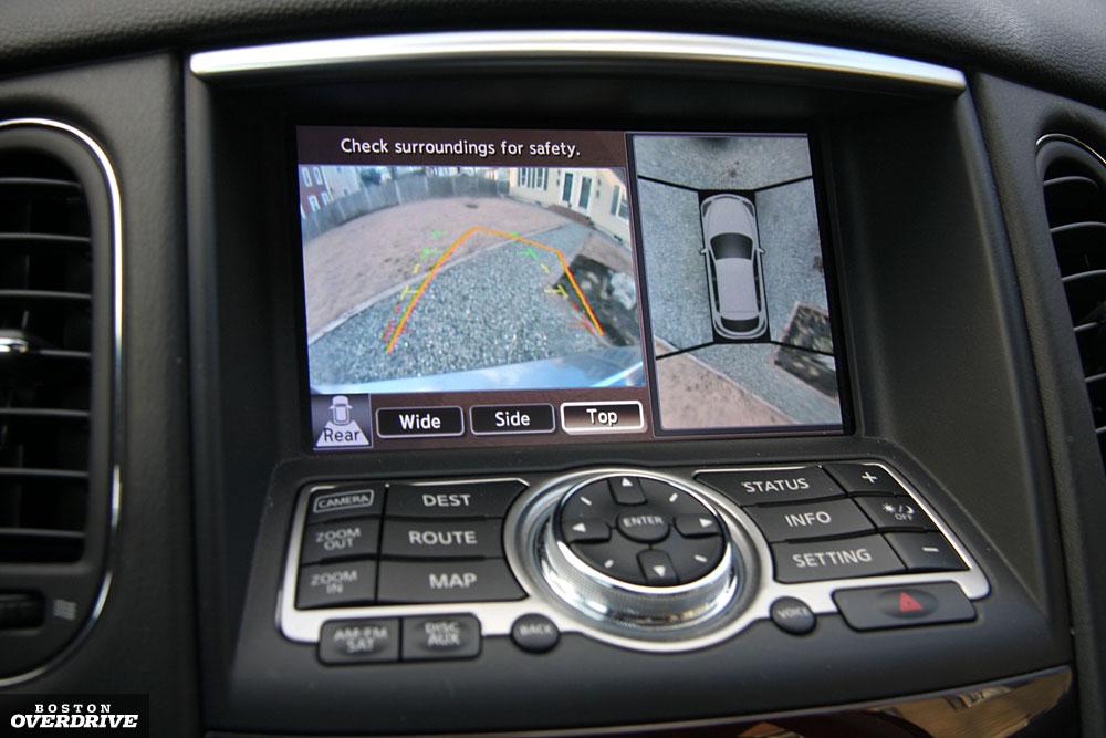 2011 Infiniti Ex35 Go4carz Com