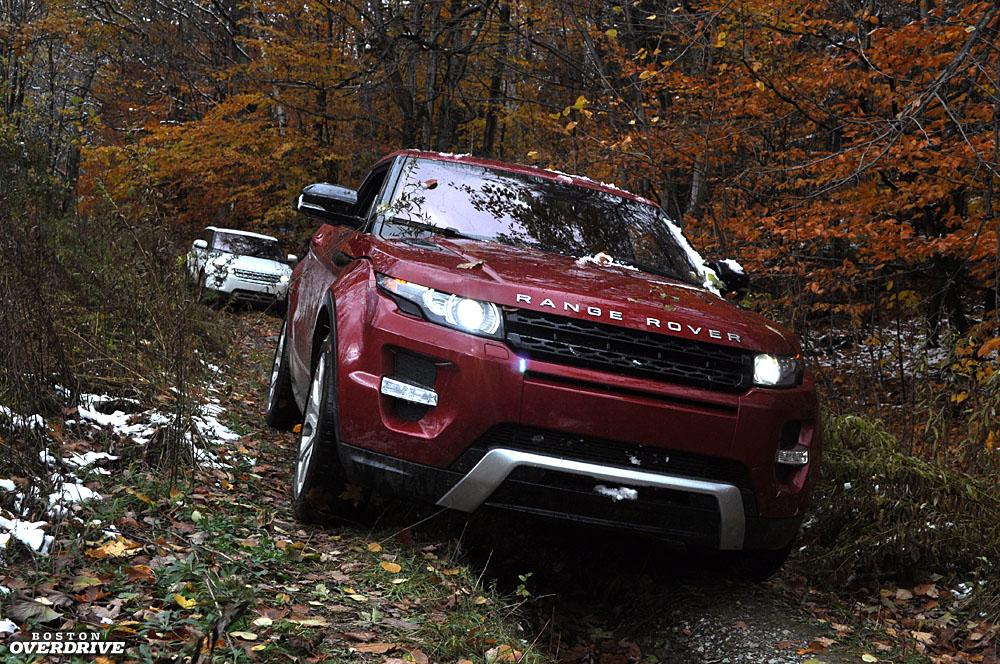 2012 Range Rover Evoque Front Jpg