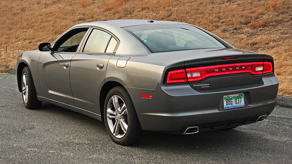 Reviews On Dodge Cars