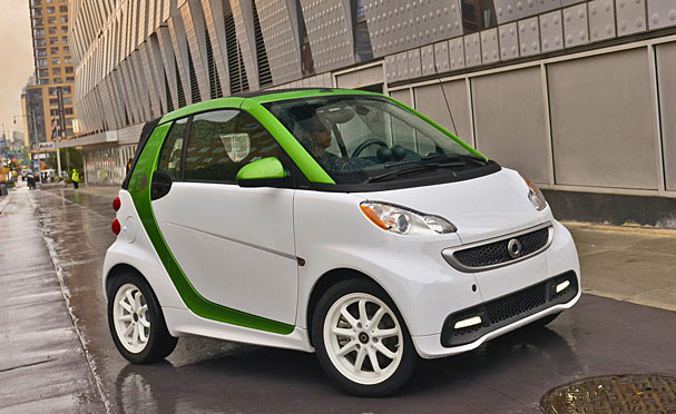 Electric Cars For Sale >> Smart Move Cheapest Electric Car Comes To Boston In May Boston