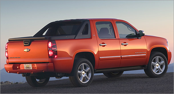 (Almost) Official: GM Cars That Won't Last Past 2012