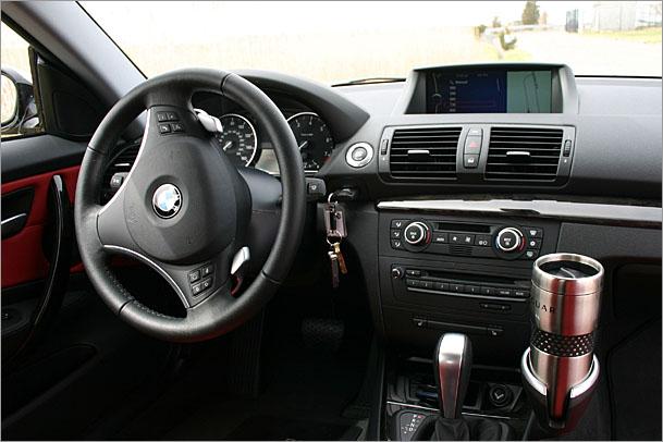 2009 Bmw 128i Interior