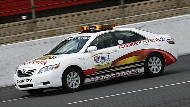 Camryhybrid Pacecar Jpg