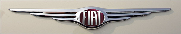 Fiat-Chrysler photo illustration