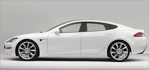 Tesla Model S Marks Phase Two Of Ambitious Electric Plans Boston