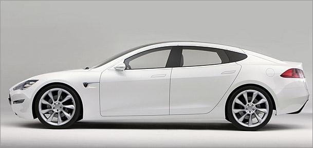 The Tesla Motors Model S - Ars Technica OpenForum