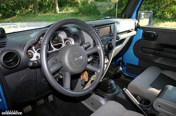 1999 jeep wrangler interior jeep car show for Interieur 607
