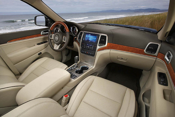 2011 Jeep Grand Cherokee Interior. 2011-Jeep-Grand-Cherokee-