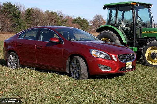 Car Reviews - Boston Overdrive - Boston com