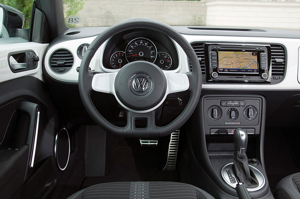 2012 Volkswagen Beetle: C'mon guys, I'm serious - Boston ...