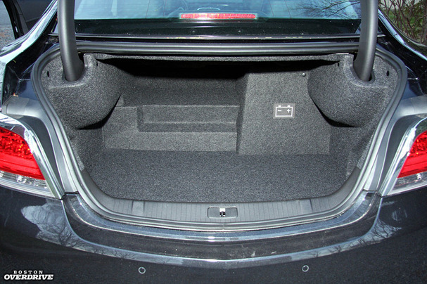 2012 chevy cruze trunk release button replacement share. Black Bedroom Furniture Sets. Home Design Ideas
