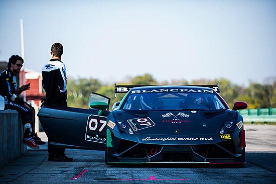 Racing Cars Near Boston