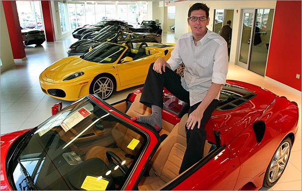 Ernie Boch Used Cars